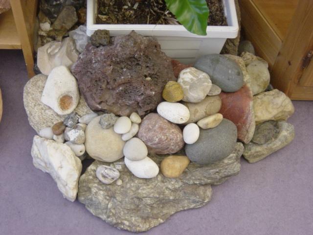stenen en mineralen amsterdam
